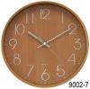 Wooden Clock 9002