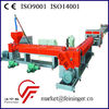 Single Screw XPS production line (CO2/HCFC/HFC/BUTANE/LPG...)