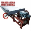 ISO certificate high efficiency low cost gold shaking table