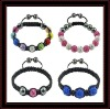 fashion jewellery,shamballa bracelet,crystal bangle bracelet
