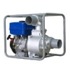 gasoline water pump 4-inch