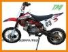 2012 New 125cc Dirtbike Pitbike Minicross Bike Minibike Off-road Motorcycle