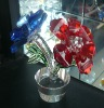 Xmas crystal gifts, Xmas crystal decoration