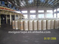 Our Factory Strong Adhesion Bopp Jumbo Roll