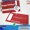 high-grade pvc gift card
