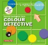 Series learing age educational game Magnet excellent teaching toys Colour Detective