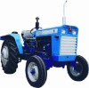 Top brand Blue color tractor 55HP