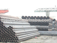 carbon seamless steelpipe