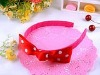 hair accessory hair jewelry handi craft hair band