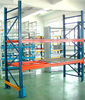 powder coated heavy duty warehouse shelving