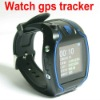 portable watch personal gps tracker
