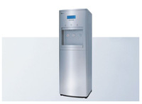 Floor Standing Integrated RO Water Cooler