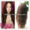 Grade AAA 100% Remy Indian Human Hair Full Lace Wig