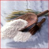 high protein wheat flour for making food