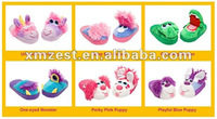 2013 HOT Customize Stompeez Slippers