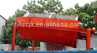 2013 new style wet rolling screen with ISO