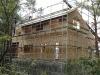 Wooden Prefab House