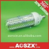 Lower heat! 198pcs smd3014 2100LM 20W DC 12V 24V Battery powered E27 LED cornlight 360 degrees energy saving lamp +48hours test