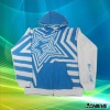 sublimation comfortable OEM hoodies with design