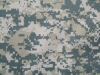 TC 80/20 rib-stop waterproof digital camo fabric