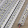 rigid led bar,Epistar chip,CE and ROSH certification,50000 hours lifespan
