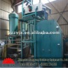 High quality waste printed circuit board recycling machine