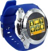 2012 wrist watch phone Quad-band 1.5 inch Touch Screen 1.3 Mega Pixels Camera