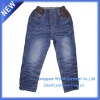 Children wear of Pants jeans