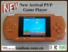 2.7 inch PVP pocket game player and 8 bit nes video game