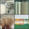 continuous rolling machine for instant production line/noodle machine/instant noodle making machine