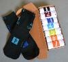 week socks of men