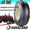 Front Tractor Tire F2 pattern for Sale 6.50-16