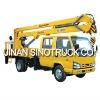 XCMG Construction Machinery/Aerial Work Platform XZJ5063JGK