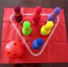 Mini Bowling Set toys