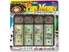 Educational US dollar play money set
