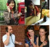 Popular item: Coco phone handset compatible with most mobiles