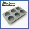 jelly bowl shaped silicone cake mould