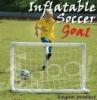 Soccer Goal ( Professional training goal for kids )