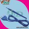 Non-stic coated blade Electrosurgical pencil with CE,FAD