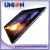 9.7inch, 1024*768pixels/capacitive multti-touching screen,LED backlight/Double Camera Tablet PC