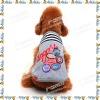 Champion T-shirt (Anti-mosquito) dog clothes