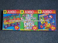 Jumbo floor 24pcs puzzle