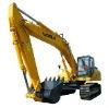 22 tons crawler excavator