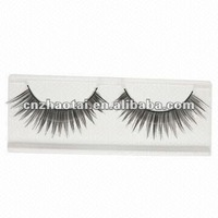 Belle Eyelashes with Hand Made