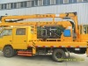 Dongfeng 4X2 High Aerial Operation Bucket Truck