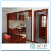window frame,door mullions,decorative wooden door frame,solid wooden door frame
