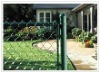 chain link fence/temporary fence/garden fence/highway fences