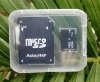 100% New 8GB Micro SD Card with SD Adapter