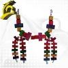 Parrot toy (D-313)
