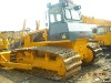 earth moving machine bulldozer 230HP